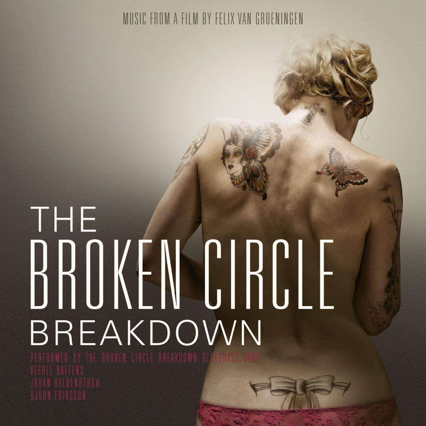 Broken Circle Breakdown Soundtrack, 2012